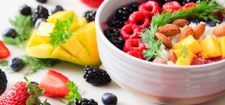 דישון super foods וצמחי מרפא